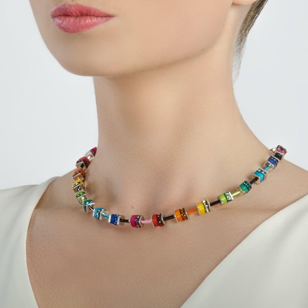 coeur-de-lion-geo-cube-rainbow-glints-multicoloured-necklace-4409-10-1500-p65041-361666 zoom